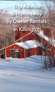 killington vermont by owner rentals